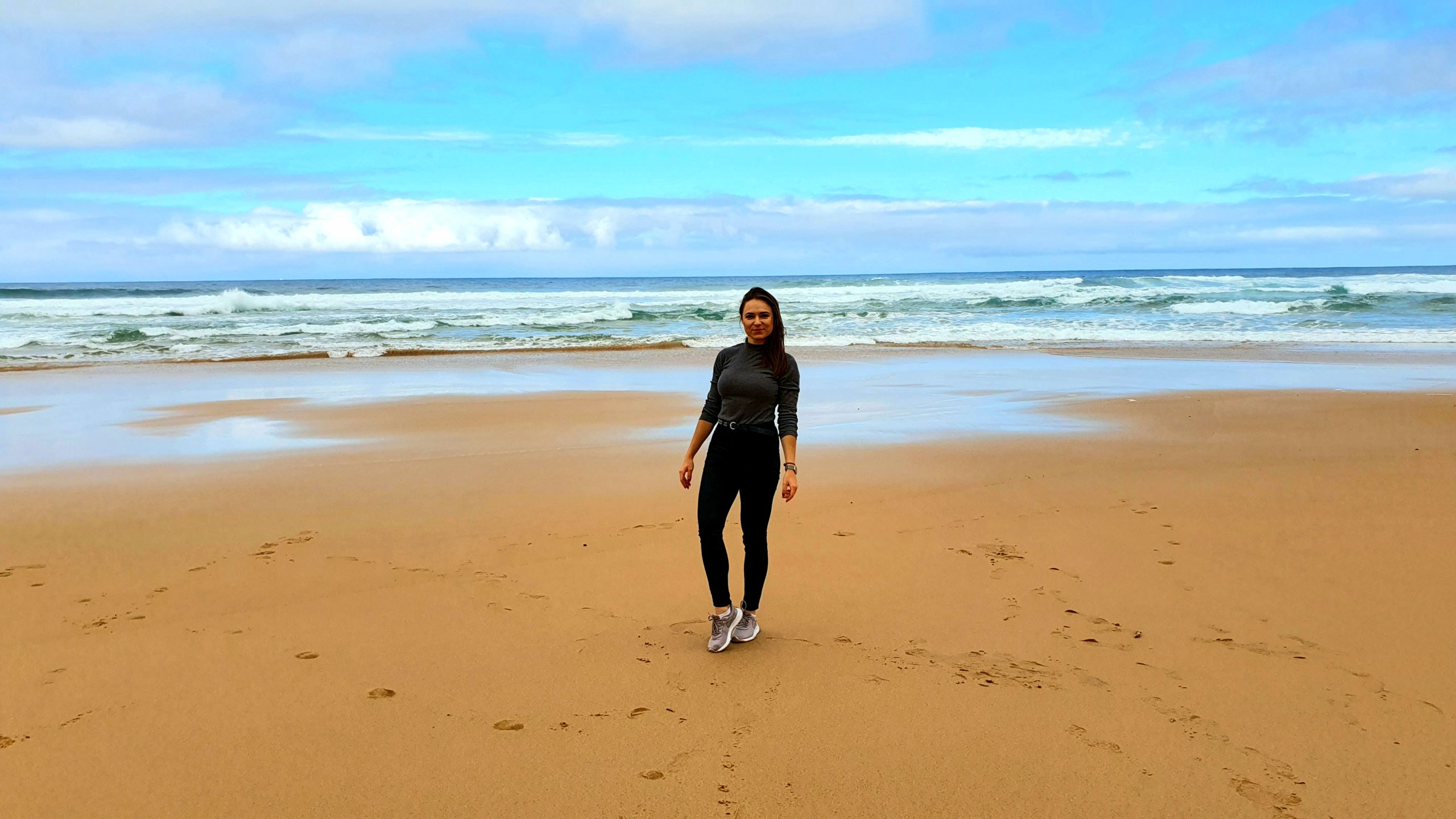 Cape Woolamai is the top thing to do on Phillip Island