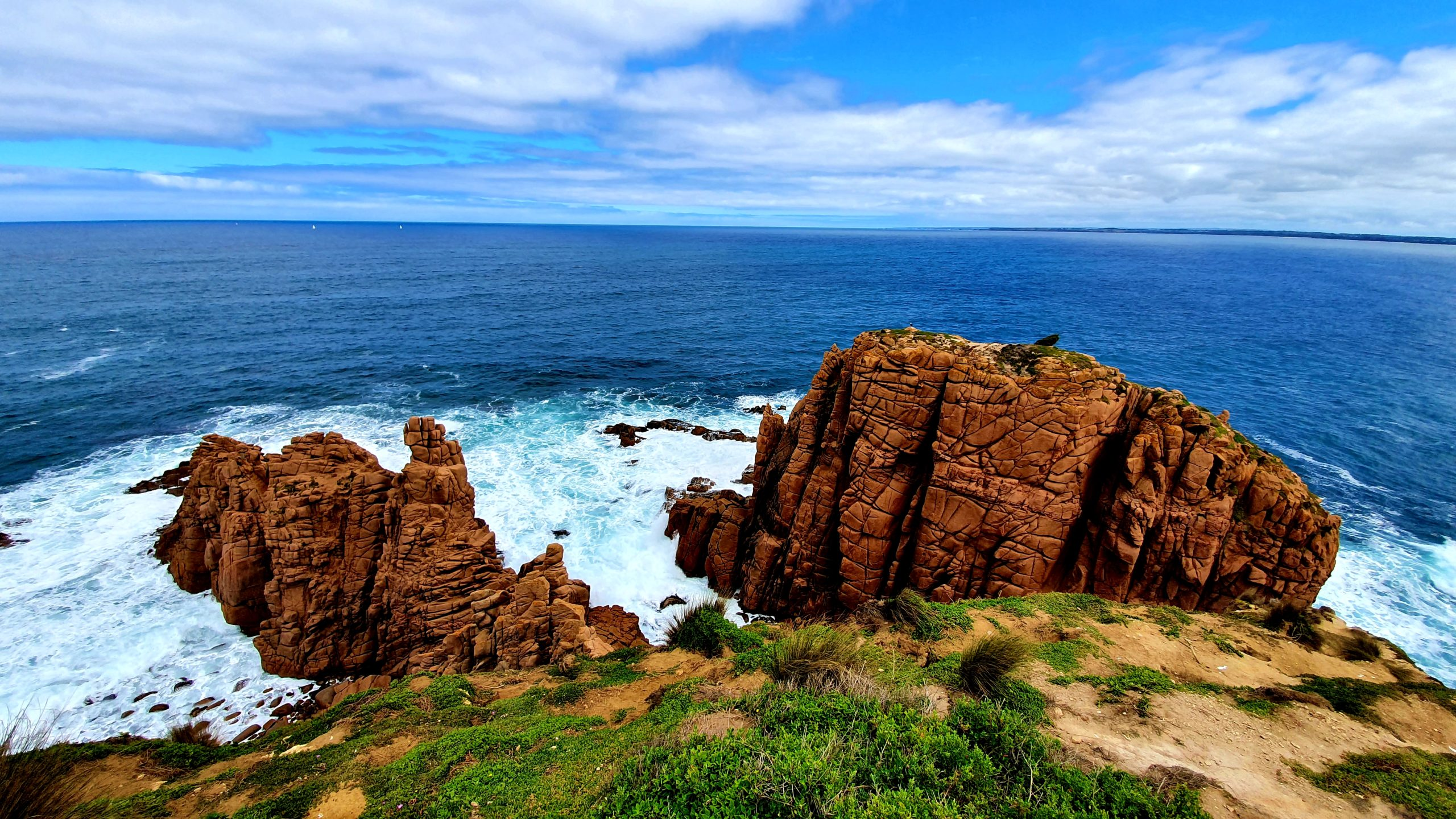The Pinnacles is the top thing to do on Phillip Island