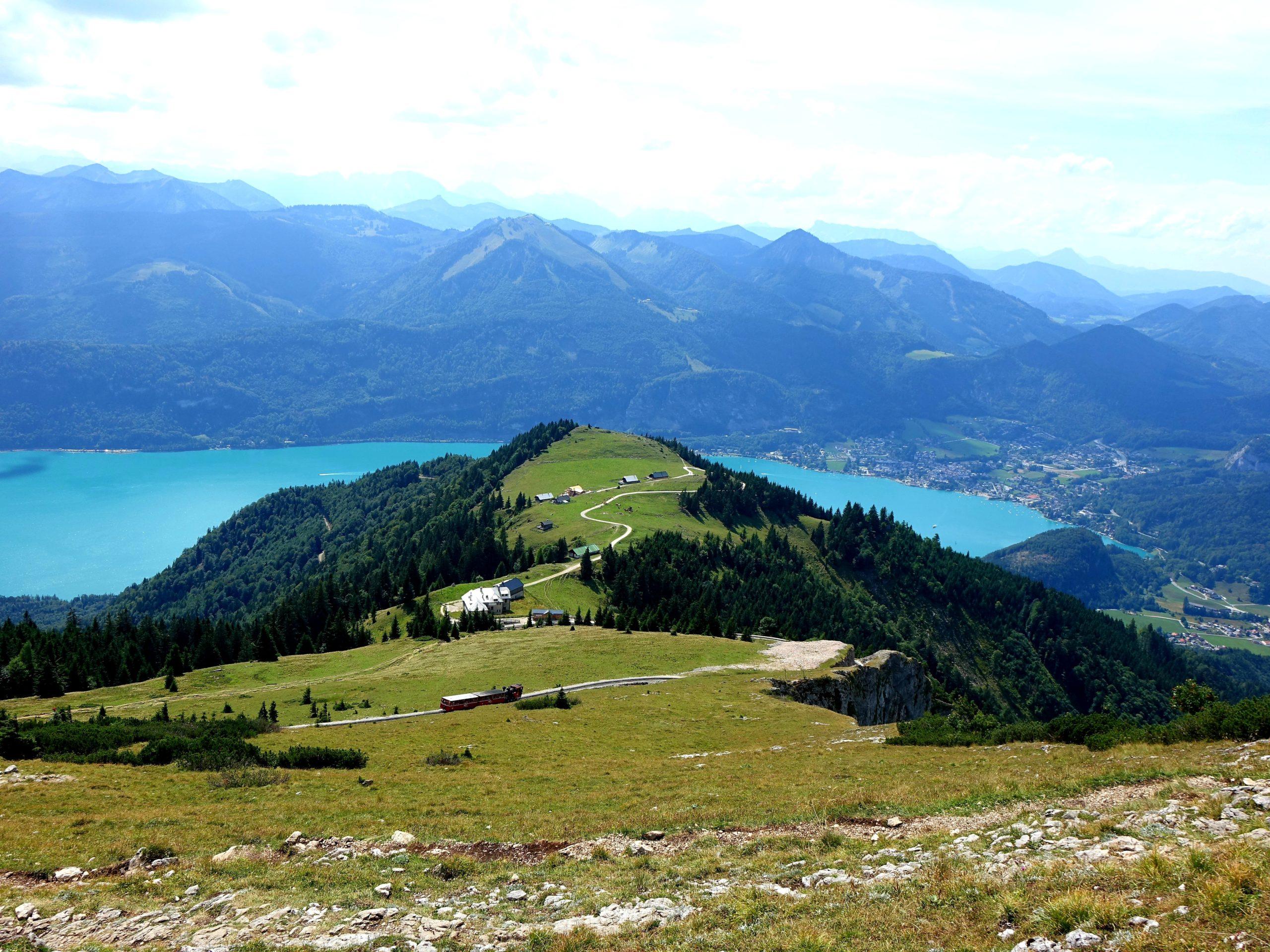 Mount Schafberg
