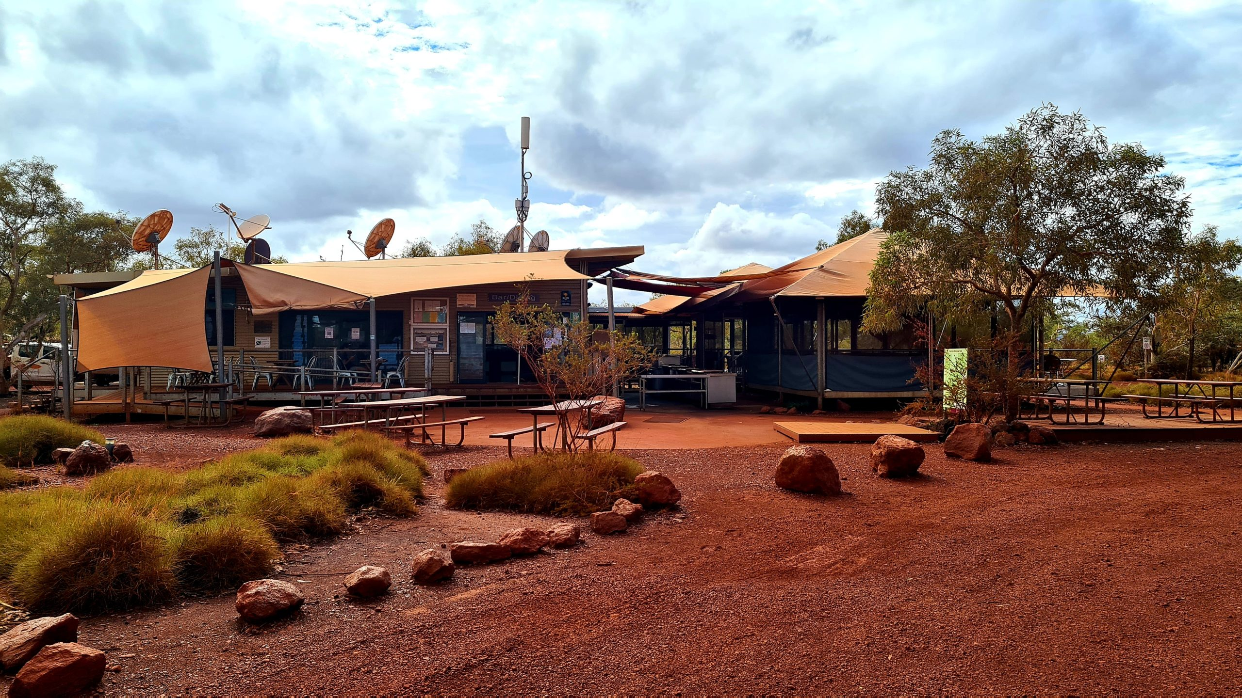 Karijini Eco Retreat
