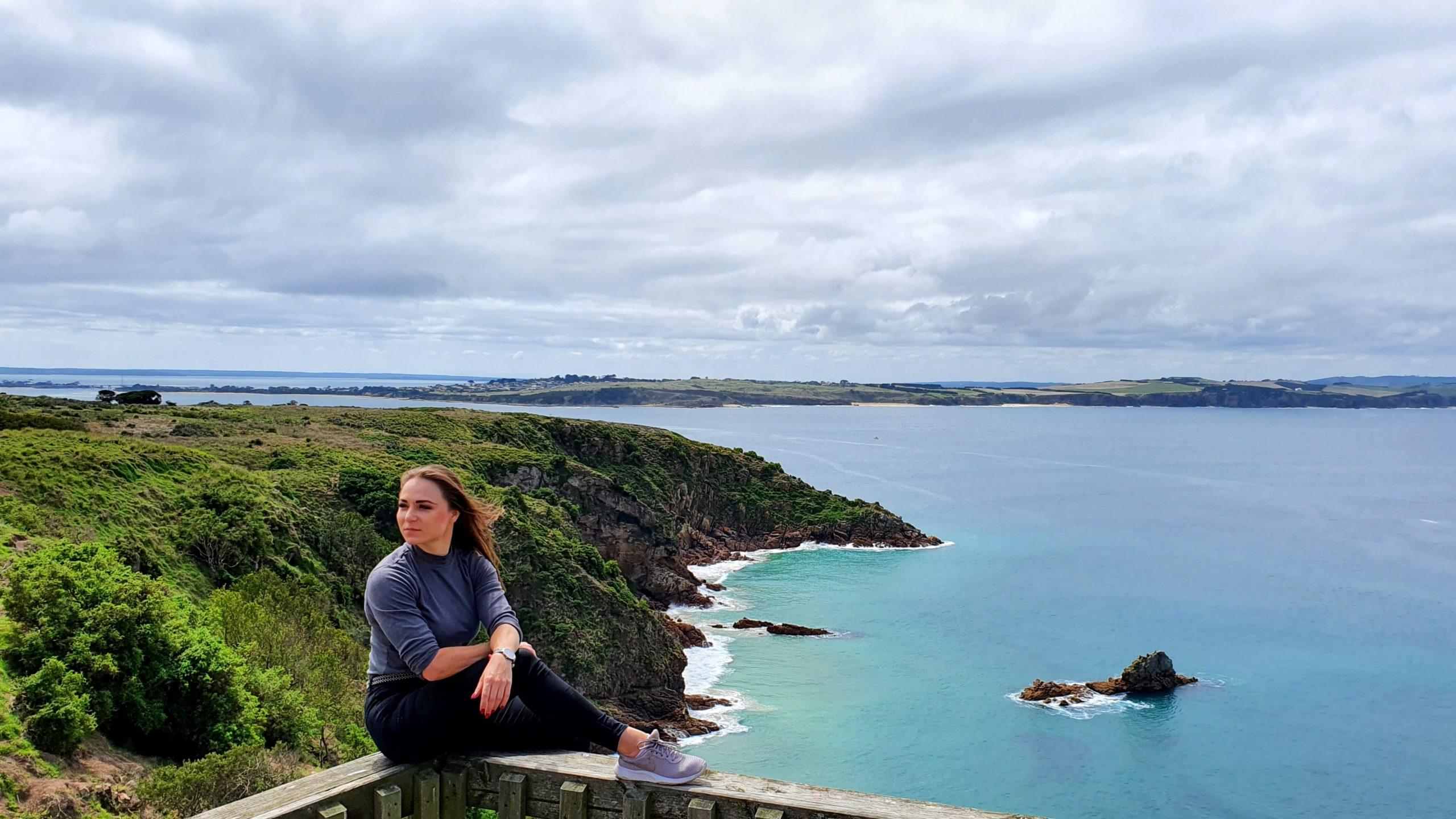 Phillip Island co warto zobaczyć Cape Woolamai