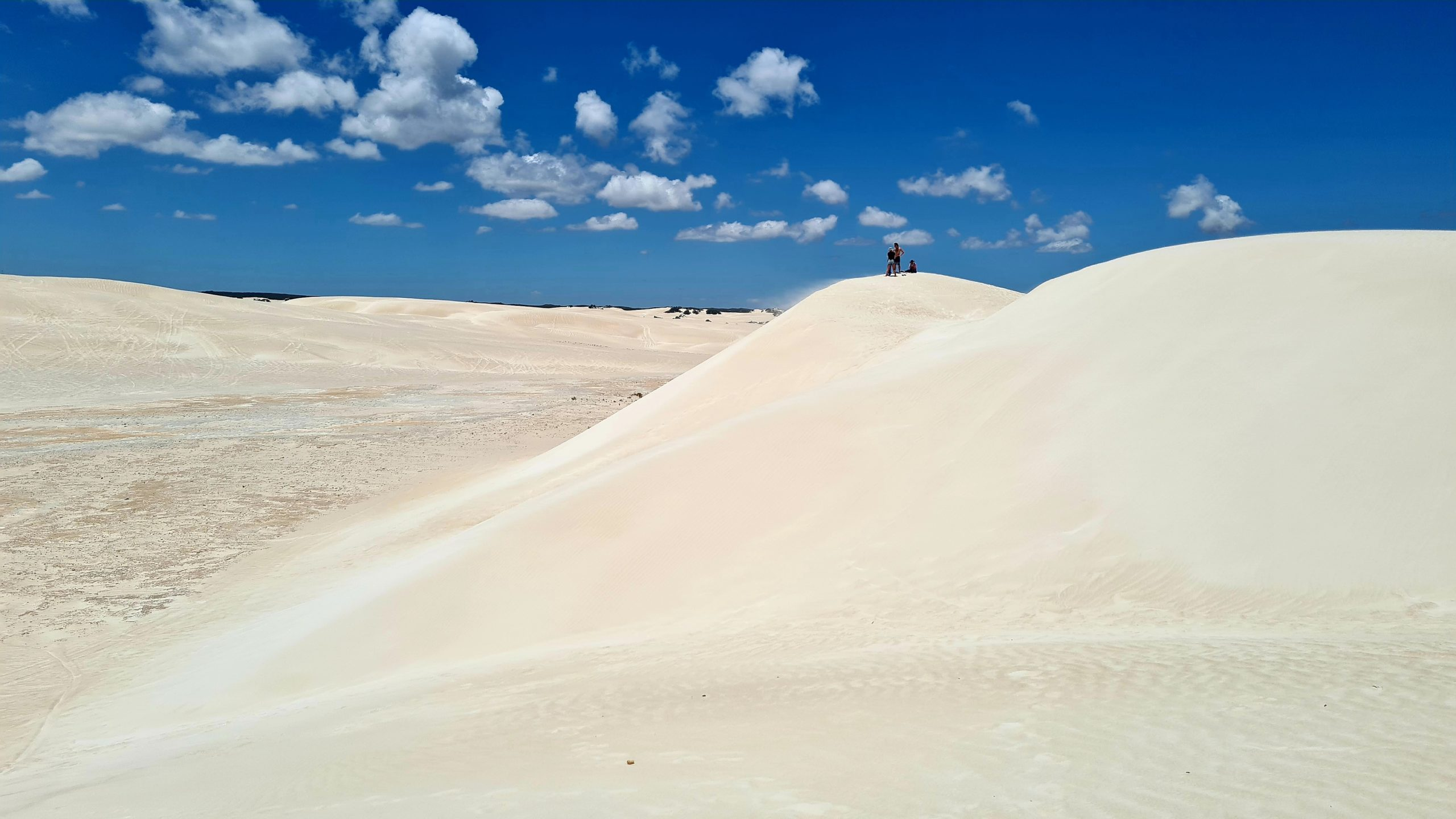 Top things to do in Cervantes Lancelin sand dunes