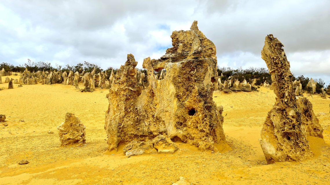 Cervantes Western Australia