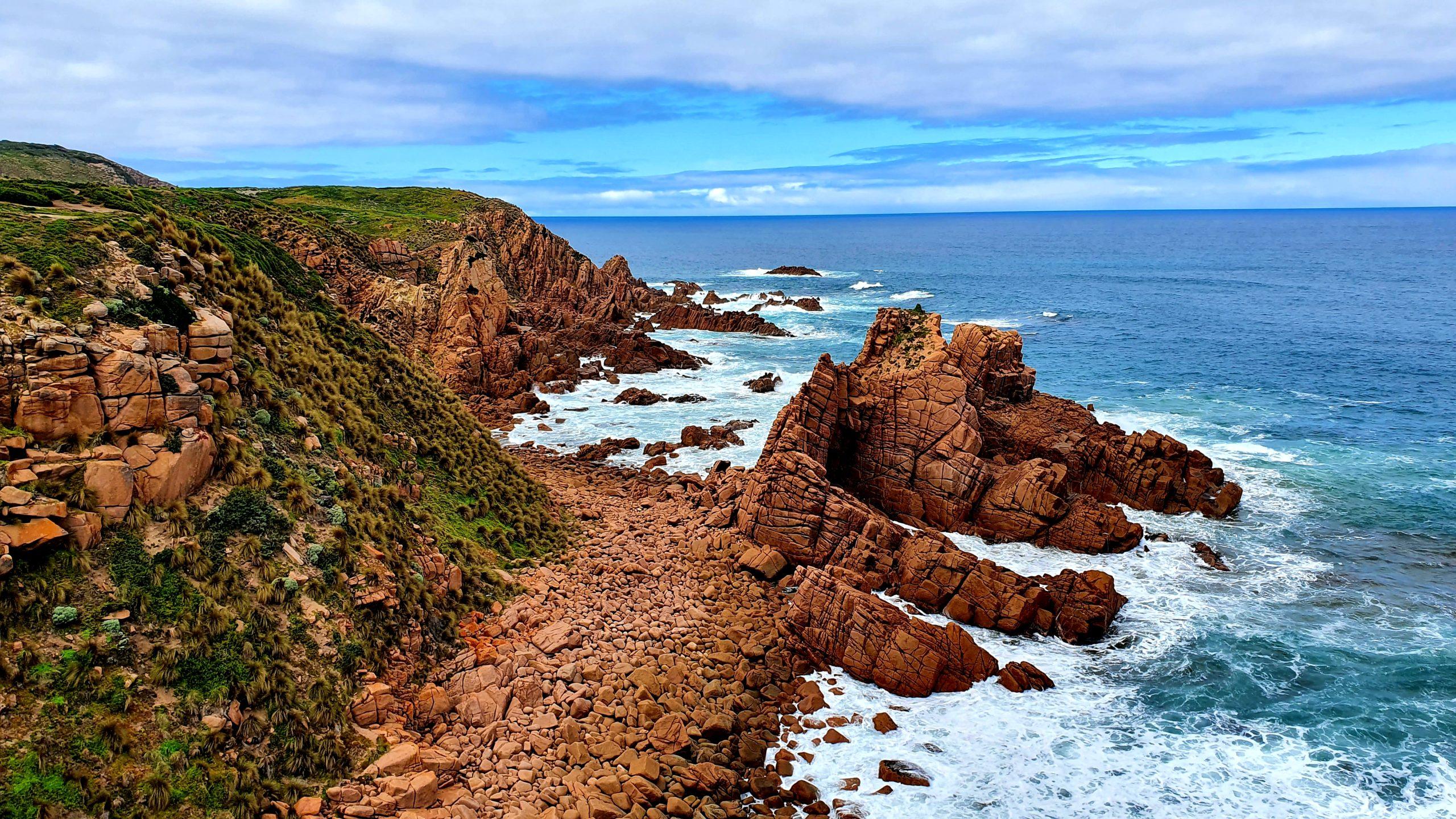 Phillip Island co warto zobaczyć The Pinnacles