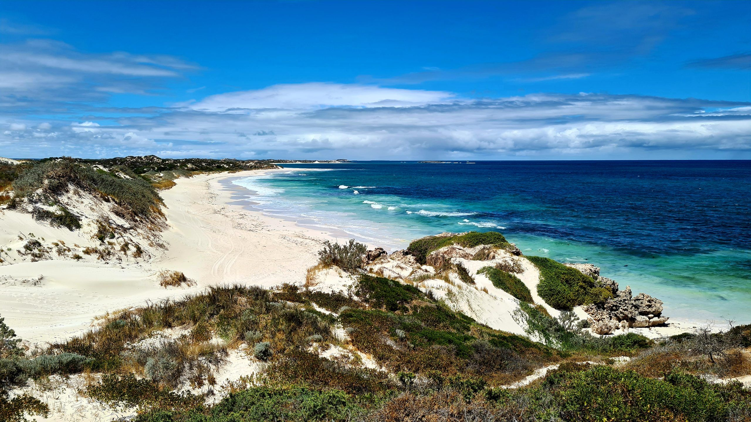 Top things to do in Jurien Bay Sandy Cape