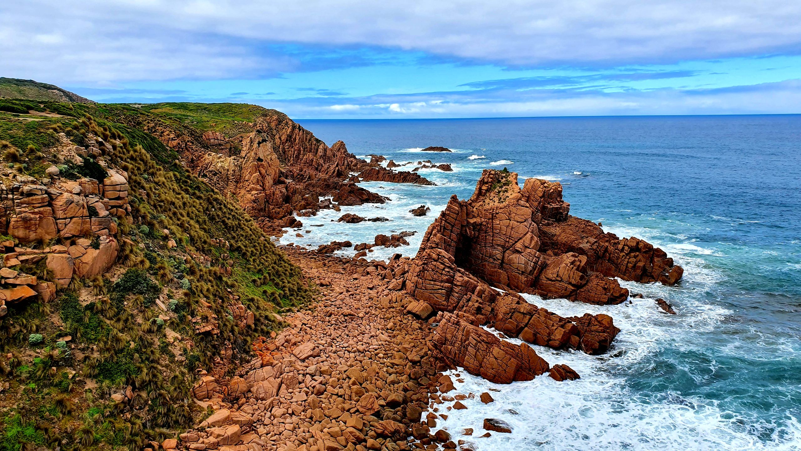 Phillip Island top things to do, The Pinnacles