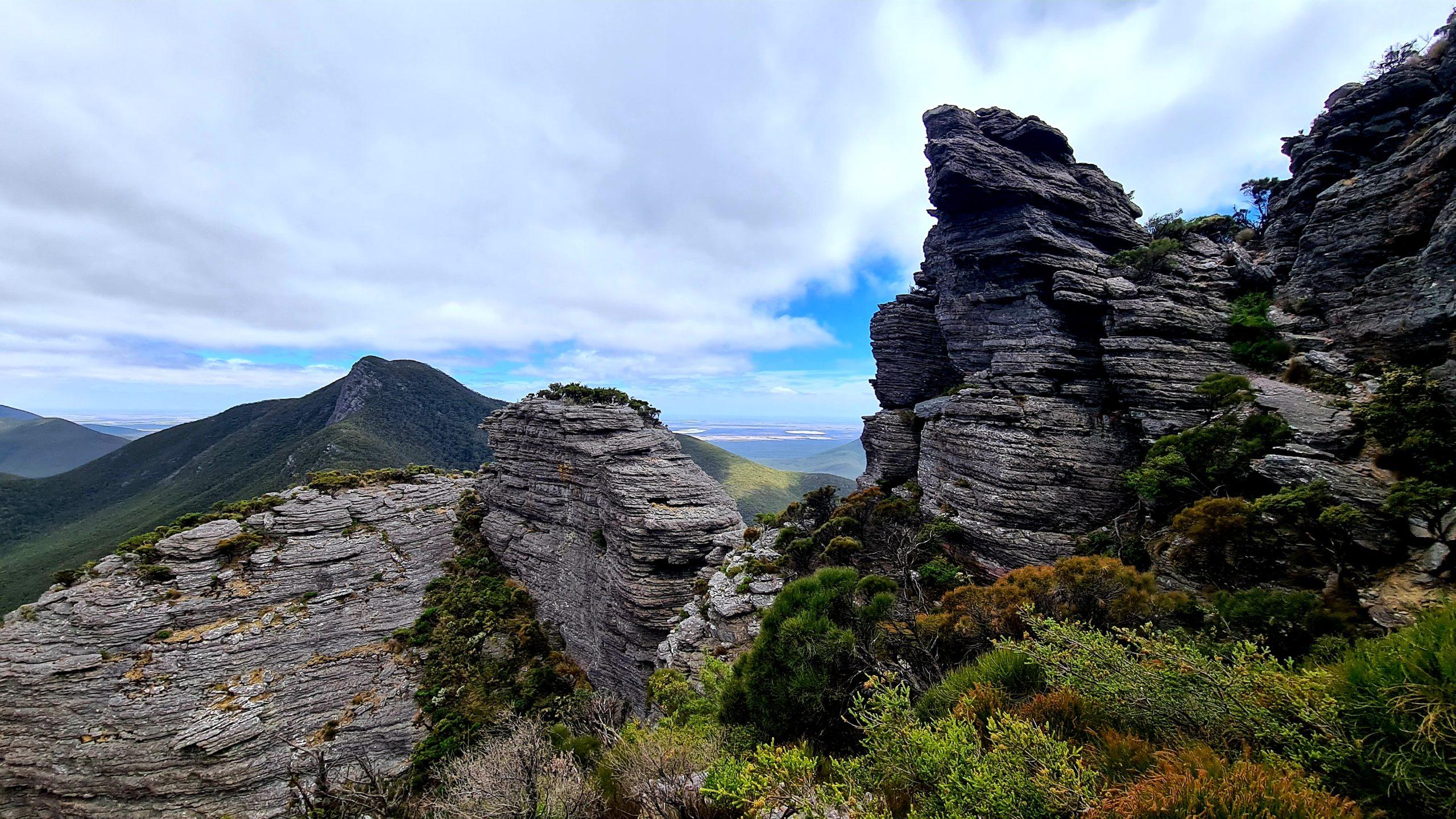 Talyuberlup Peak