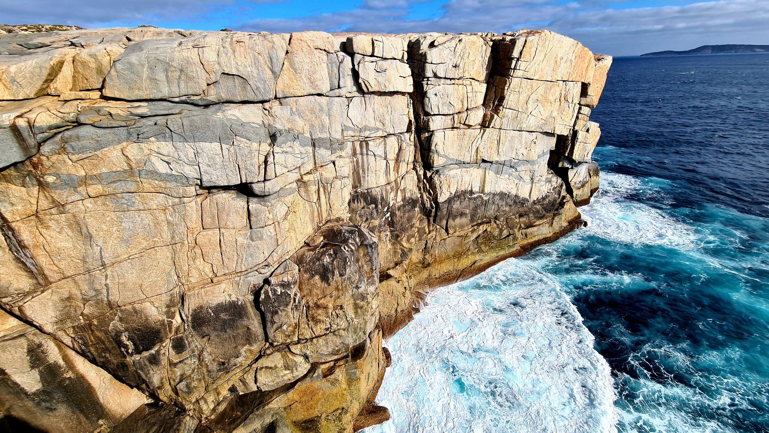 Torndirrup National Park The Gap
